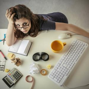 Mangler du energi på jobbet?