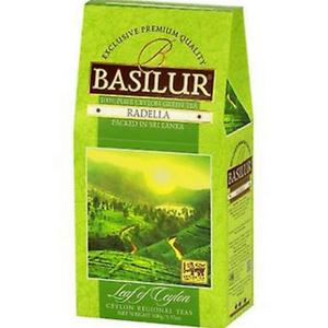 Basilur grøn te